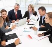 DocLogix´u moodul tõhusaks koosoleku juhtimiseks
