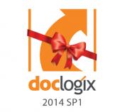 Esitleme DocLogixu uuendamise paketti Service Pack 1
