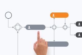 Töövoogude juhtimine DocLogix-u töövoogude
