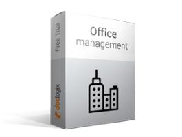 Kontorihaldus Lahendus aitab luua kontoris korda