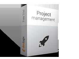 Projektihaldus DocLogix pakub kaasaegset