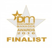 DocLogix – UK IT-autasude finalist