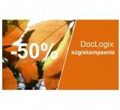 DocLogixu sügiskampaania 2016