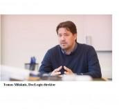 Leedu DocLogix asutas ettevõtte Ühendriigis ja läheb Omaani ja USA'sse