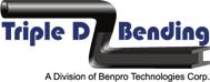 Triple D Bending (Kanada)